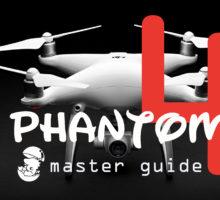 【Phantom4】ファントム4!レビュー【機能編】