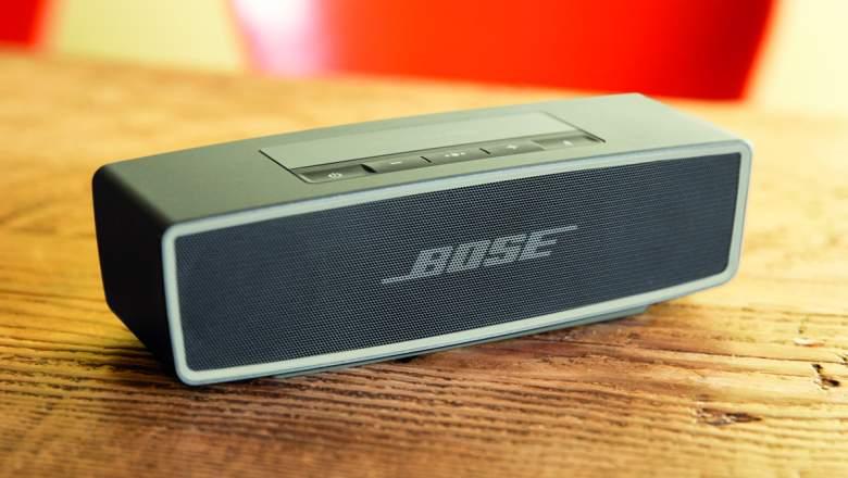 【レビュー】コスパも音もサイズも最強のスピーカーBOSE soundlinkmini2!【スピーカー】