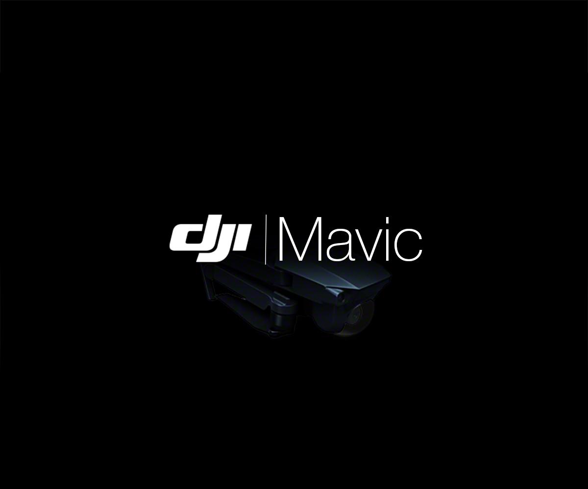【DJI】遂に最強ドローン登場!DJI MAVIC PRO【レビュー】