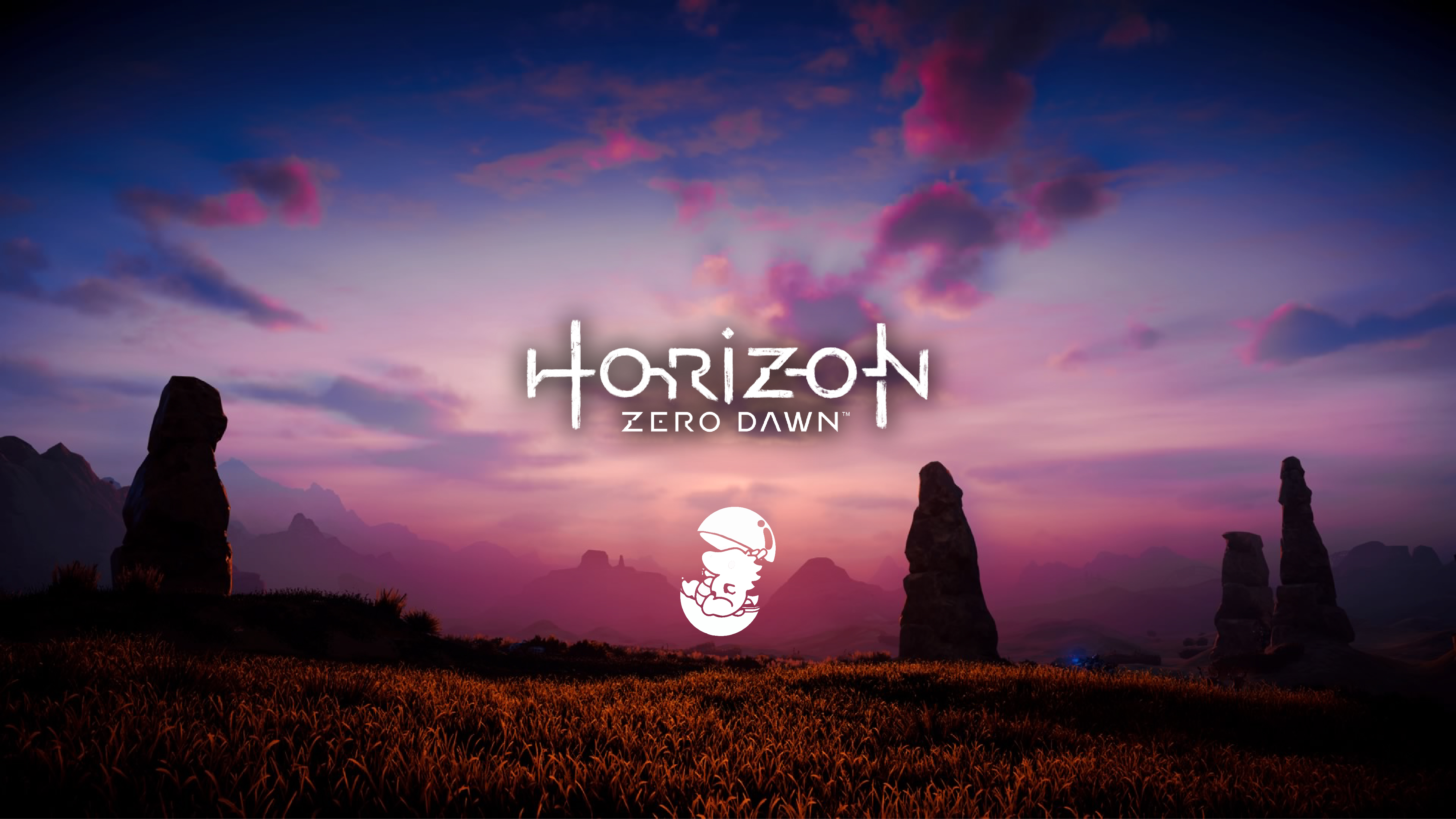 【HORIZON ZERO】CAPDORAのアトリエ【フォトモード】
