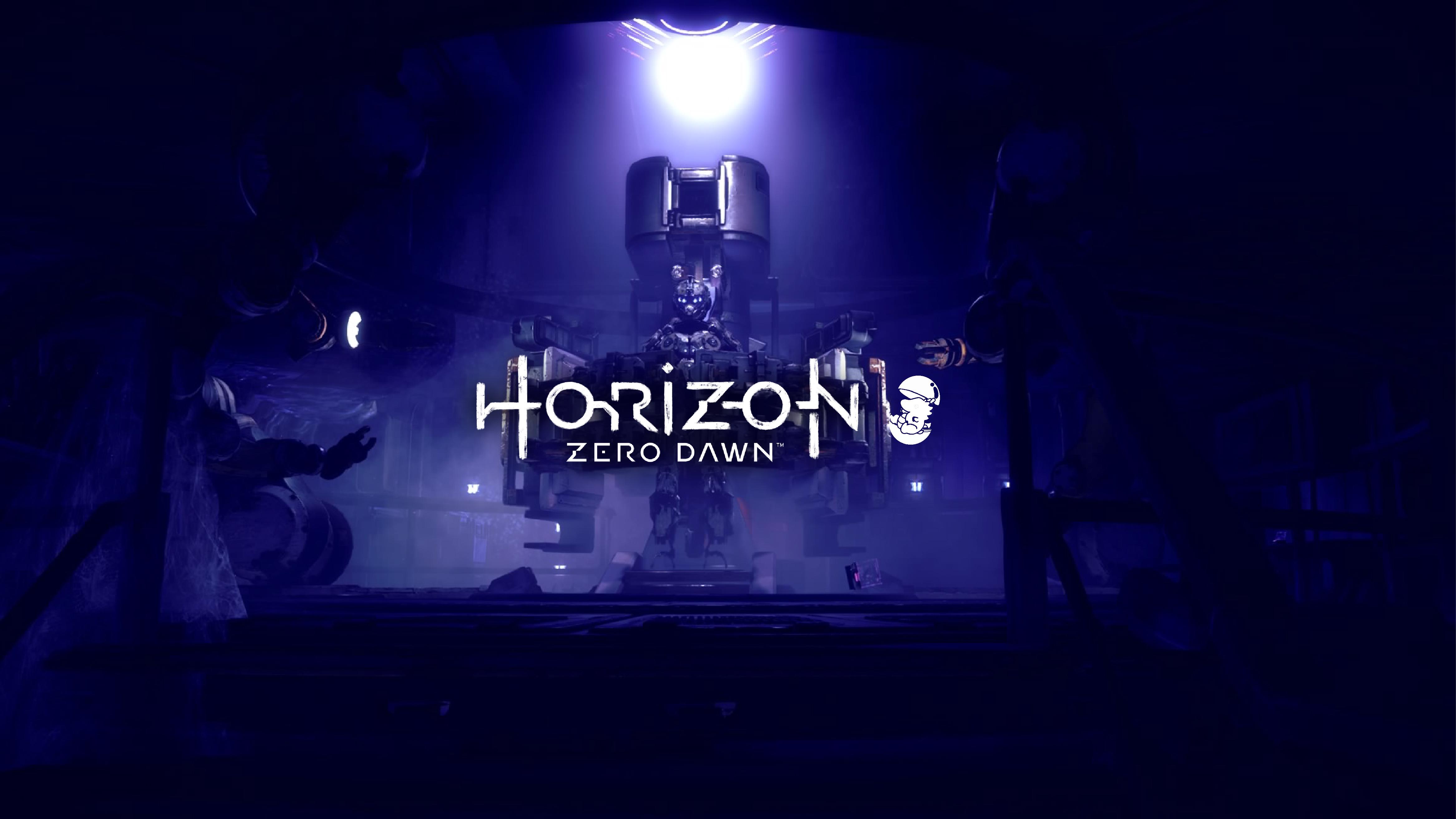 【ホライゾンゼロ】HORIZON ZERO最強防具入手方法【太古の鎧】